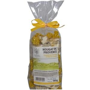 Nougat blanc de Provence