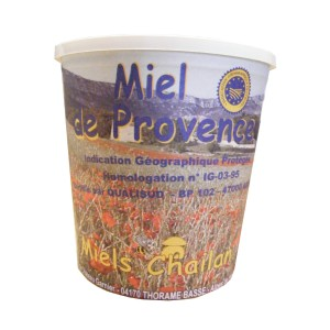 Miel de Provence IGP  1kilo