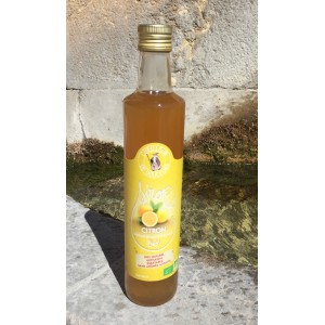 Sirops de Citron