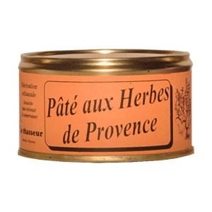 Pâté aux Herbes de Provence