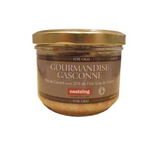 Gourmandise Gasconne
