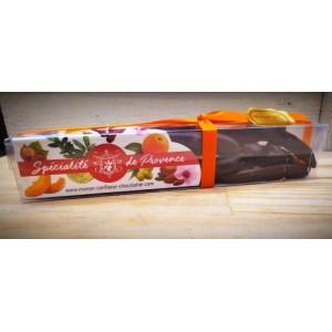 Orangette au Chocolat Noir