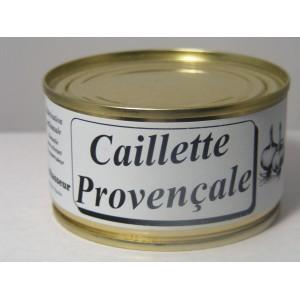 Caillette Provençale